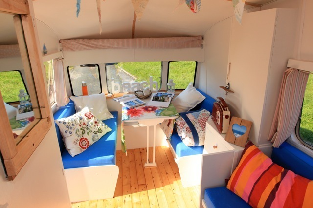 You Can See The Caravan Forsale On Ebay Here Or Visit Their Website